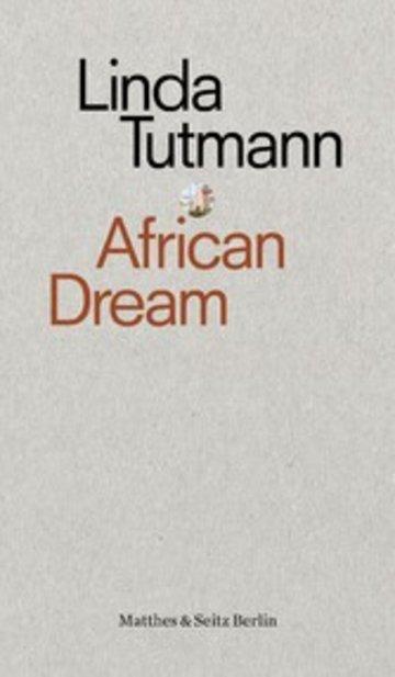 eBook African Dream Cover