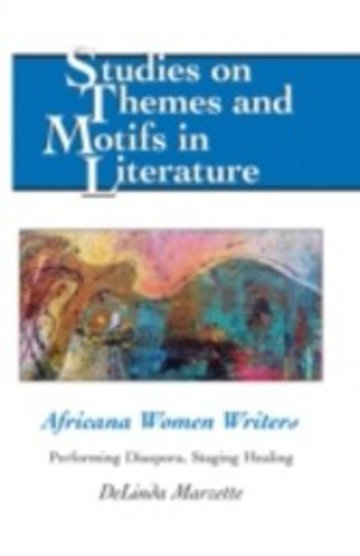 eBook Africana Women Writers Cover