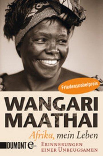 eBook Afrika, mein Leben Cover