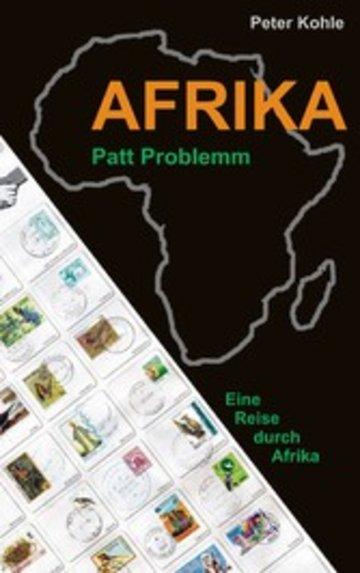 eBook Afrika - Patt Problem Cover