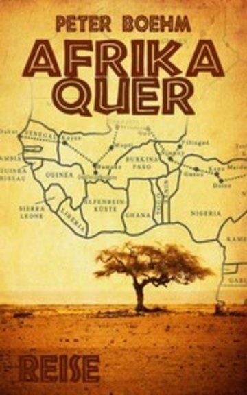 eBook Afrika Quer Cover