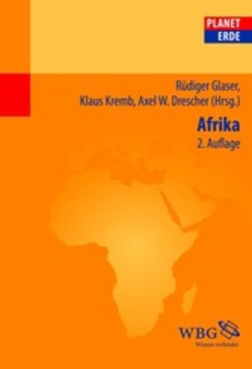 eBook Afrika Cover