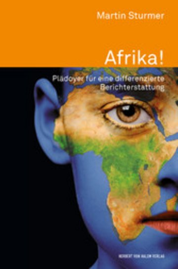 eBook Afrika! Cover