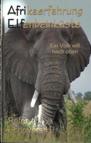 eBook Afrikaerfahrung Elfenbeinküste Cover