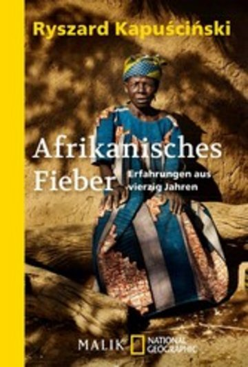 eBook Afrikanisches Fieber Cover