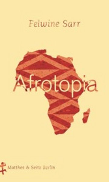 eBook Afrotopia Cover
