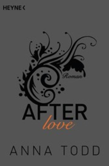 eBook After love Cover