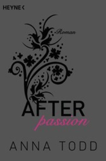 eBook After passion Cover