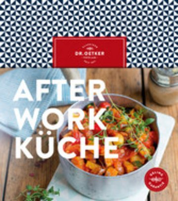 eBook After-Work-Küche Cover