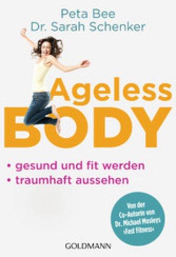 eBook Ageless Body Cover