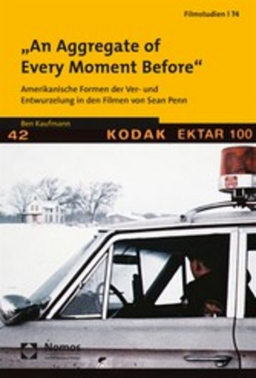 eBook 'An Aggregate of Every Moment Before' Cover
