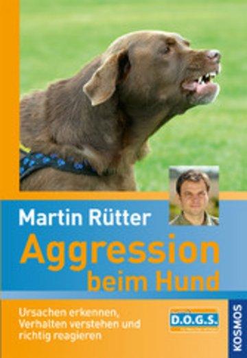 eBook Aggression beim Hund Cover
