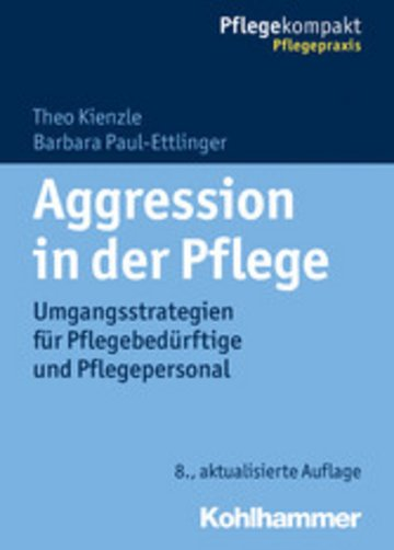 eBook Aggression in der Pflege Cover