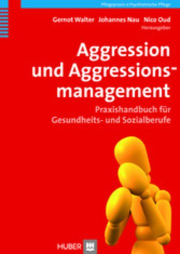 eBook Aggression und Aggressionsmanagement Cover