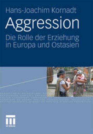 eBook Aggression Cover