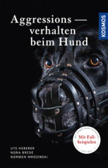 eBook Aggressionsverhalten beim Hund Cover