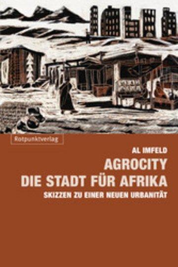 eBook AgroCity - die Stadt für Afrika Cover