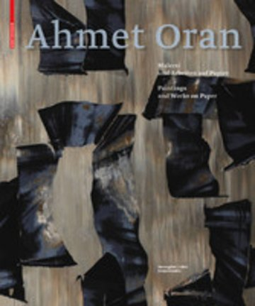 eBook Ahmet Oran Cover