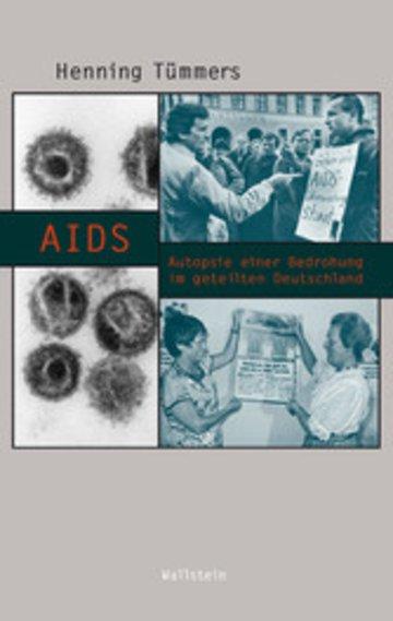 eBook AIDS Cover