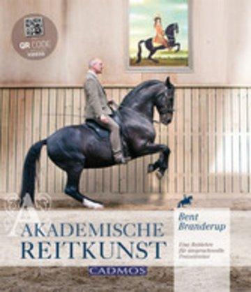 eBook Akademische Reitkunst Cover