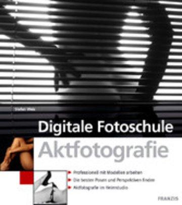 eBook Aktfotografie Cover