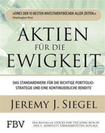 eBook Aktien für die Ewigkeit Cover