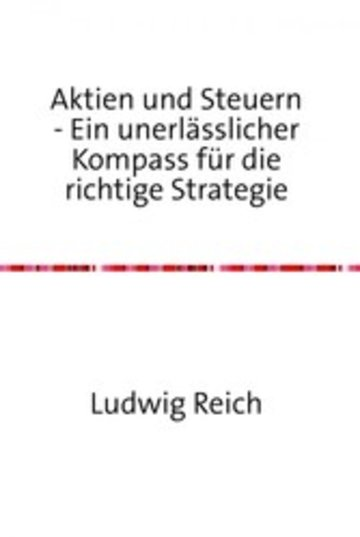eBook Aktien und Steuern Cover