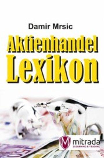 eBook Aktienhandel-Lexikon Cover