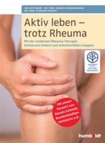 eBook Aktiv leben - trotz Rheuma Cover
