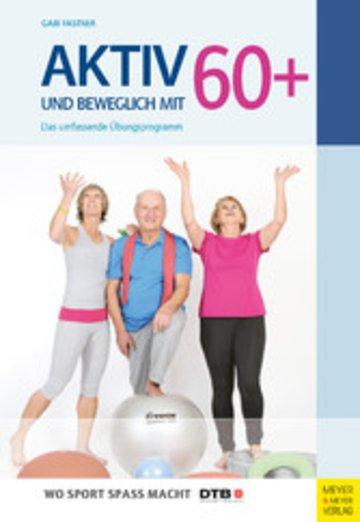 eBook Aktiv und beweglich mit 60+ Cover