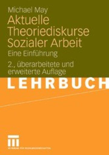 eBook Aktuelle Theoriediskurse Sozialer Arbeit Cover
