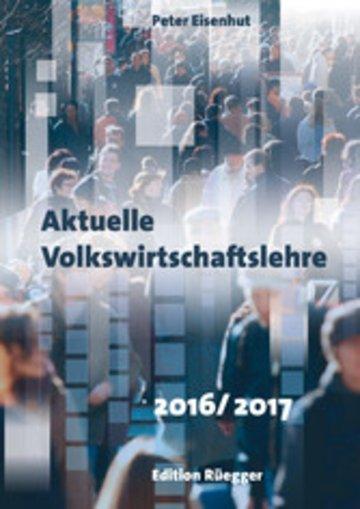 eBook Aktuelle Volkswirtschaftslehre 2016/2017 Cover