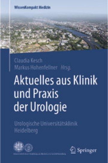 eBook Aktuelles aus Klinik und Praxis der Urologie Cover