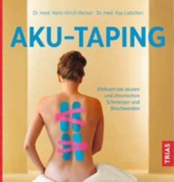 eBook Aku-Taping Cover