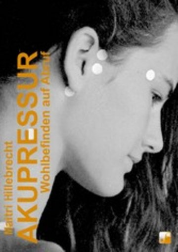 eBook Akupressur - Wohlbefinden auf Abruf Cover