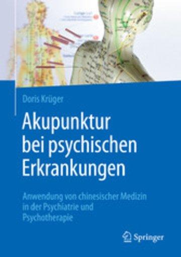eBook Akupunktur bei psychischen Erkrankungen Cover