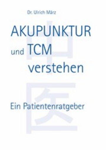 eBook Akupunktur und TCM verstehen Cover