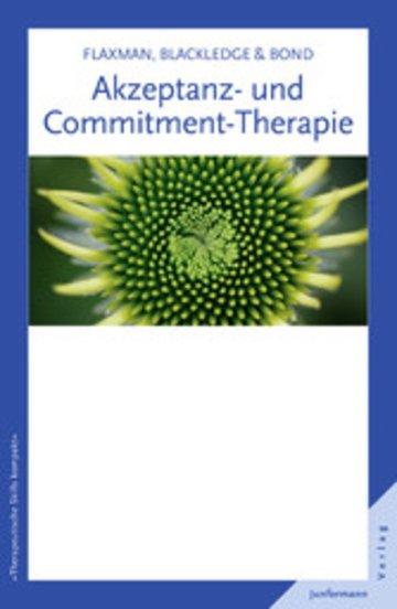 eBook Akzeptanz- und Commitment-Therapie Cover