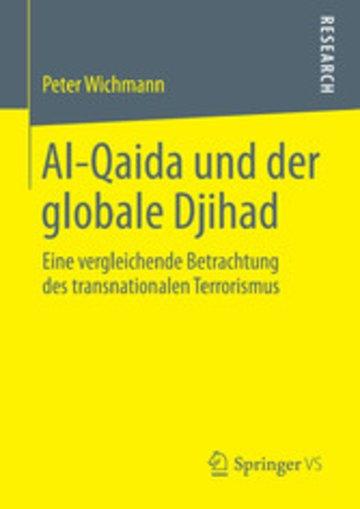 eBook Al-Qaida und der globale Djihad Cover