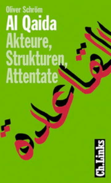 eBook Al Qaida Cover