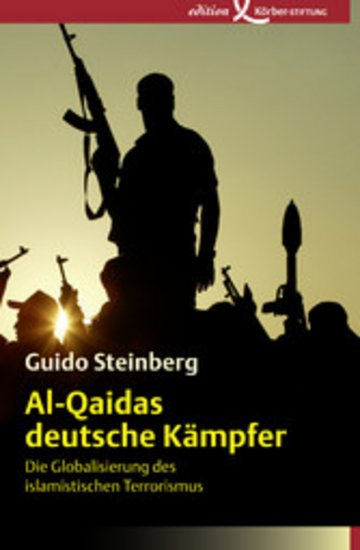 eBook Al-Qaidas deutsche Kämpfer Cover