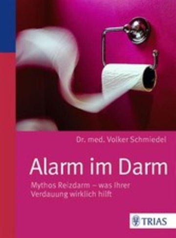 eBook Alarm im Darm Cover