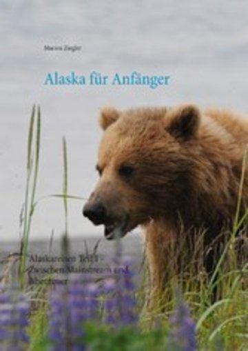 eBook Alaska für Anfänger Cover