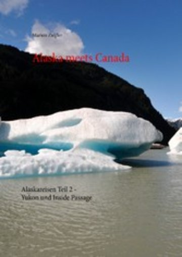 eBook Alaska meets Canada Cover