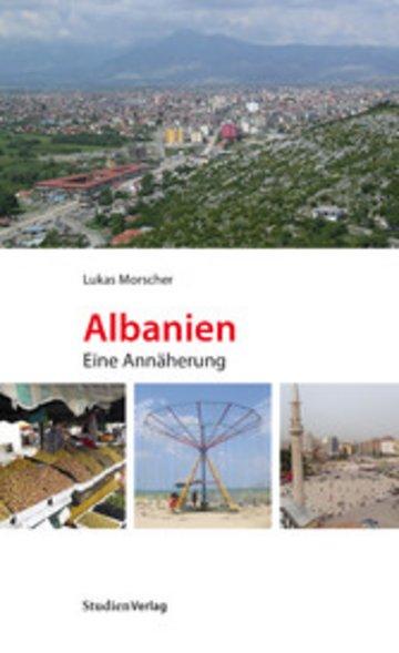 eBook Albanien. Eine Annäherung Cover