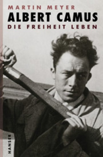 eBook Albert Camus Cover