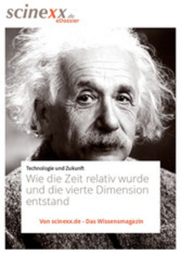 eBook Albert Einstein Cover