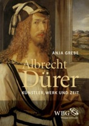 eBook Albrecht Dürer Cover