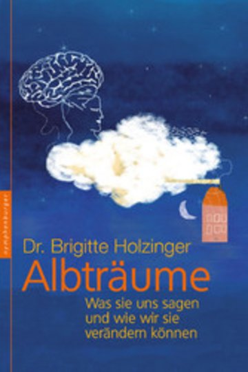 eBook Albträume Cover