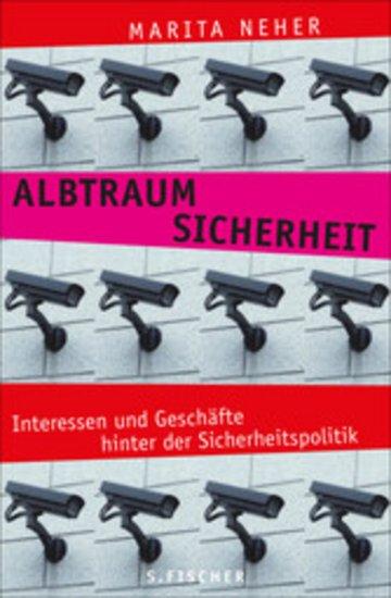 eBook Albtraum Sicherheit Cover
